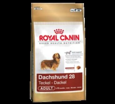 Royal Canin Dachshund 500g