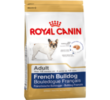 Royal Canin French Bulldog 1.5 Kg