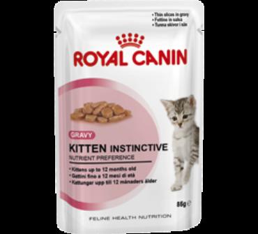 Royal canin Kitten 85g