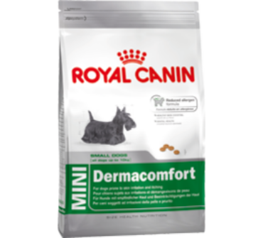 Royal Canin mini dermacomfort 2Kg