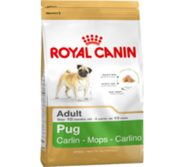 Royal Canin Pug adult 1,5Kg