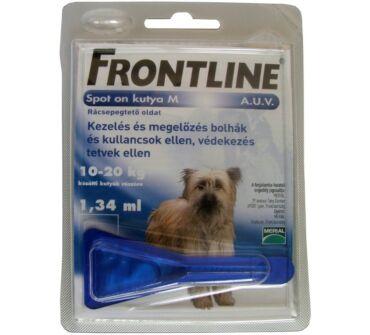 FRONTLINE SPOT ON KUTYÁKNAK 10-20 KG M 1,34  ML
