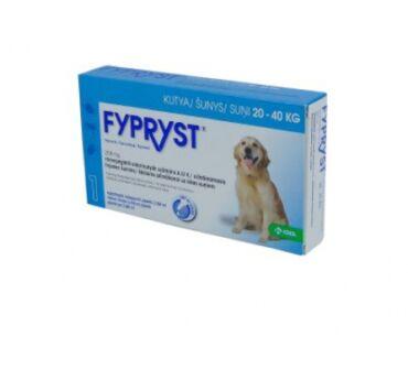Fypryst 20-40kg 2,68ml  kutya