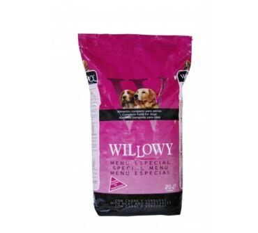 Willowy Menü Special 20kg