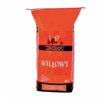 Willowy Energy 20 kg