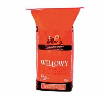 Willowy Energy 20 kg