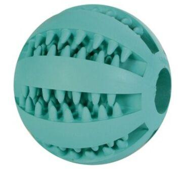 trixie labda fogtisztító 7cm
