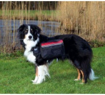 Hátizsák kutyának M trx30102