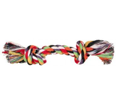 Kötéljáték 2 csomóval 15cm trx3270