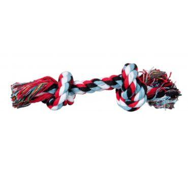 Kötéljáték 2 csomóval 40cm trx3276