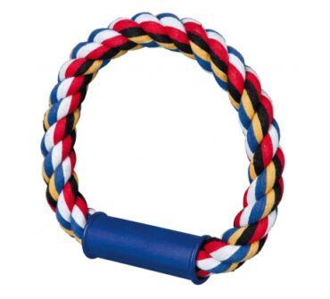Kötéljáték karika trx3277