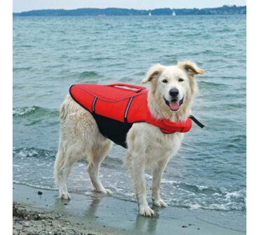 Mentőmellény kutyára M trx30143