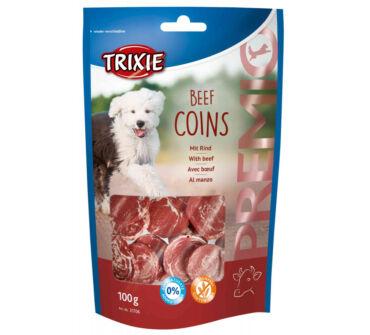 Premio Beef Coins 100g trx31706