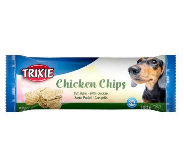 Chicken Chips 100g trx31627