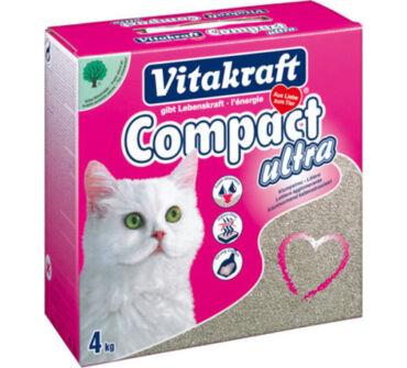 Vk.Compact Ultra cicaalom 4 Kg