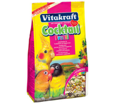 Vk.Cocktail frutti 250g
