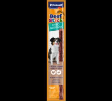 Vitakraft beef-stick hypoallergenic 12g